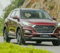 Hyundai đạt doanh số kỷ lục 8.213 xe/tháng tại Việt Nam