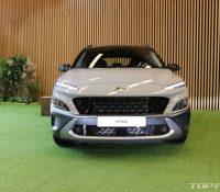 Cận cảnh Hyundai Kona 2021 thực tế, sớm về VN đấu Kia Seltos