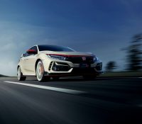 Ra mắt Honda Civic Type R 2021: Thêm đồ chơi như xe độ