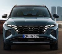 Hyundai Tucson đời 2021 có gì đáng chú ý?