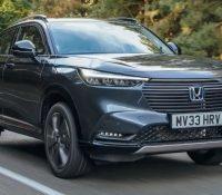 SUV cỡ B của Honda ra mắt với thiết kế ấn tượng, cạnh tranh Kia Seltos