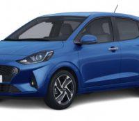 Hyundai Casper – Mẫu xe gầm cao của Hyundai sắp ra mắt
