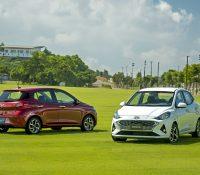 Hyundai Vinh chính thức giới thiệu mẫu xe Grand i10 thế hệ hoàn toàn mới