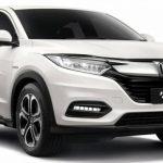 Honda HR-V Hybrid 2022 ra mắt tại Malaysia, giá 620 triệu đồng