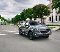 Thaco tung Mazda BT-50 mới cạnh tranh phân khúc bán tải
